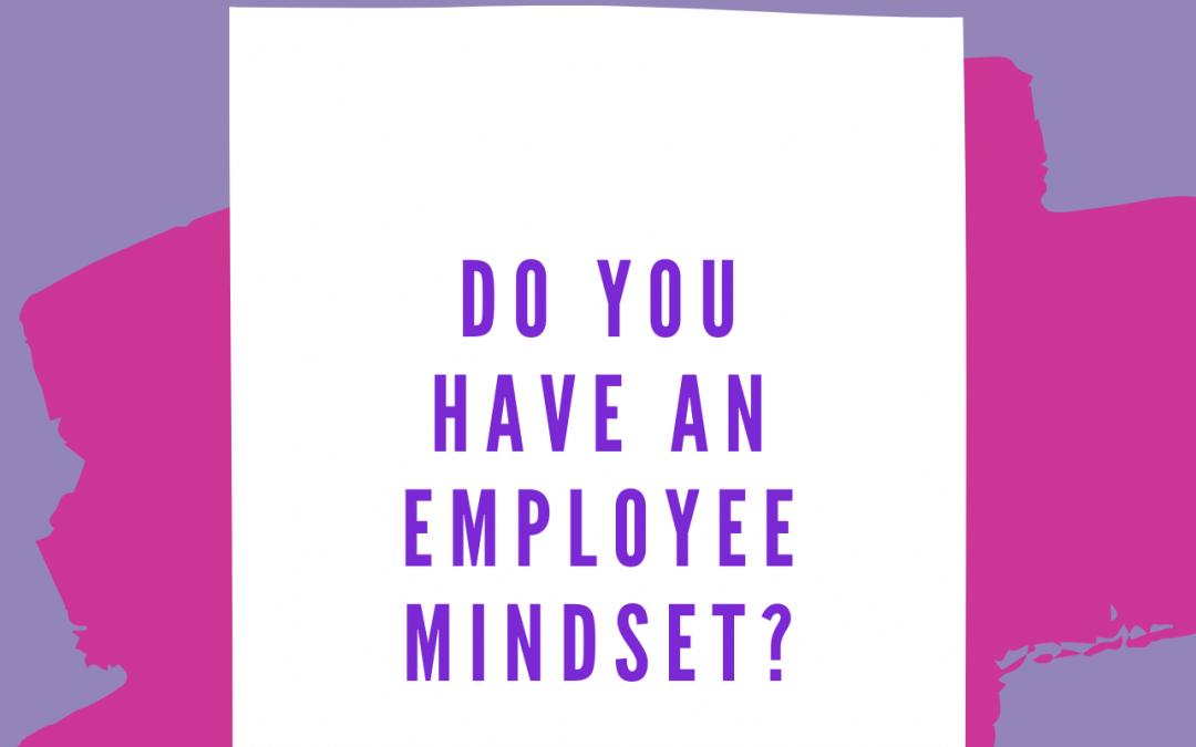 Employee Mindset